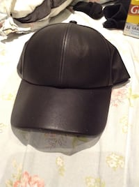 aritzia leather hat Vancouver, V5Y