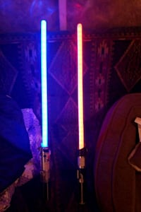 Lightsabers  Division No. 11, T7X 0V6