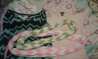 Girl Clothes (price is negotiable)