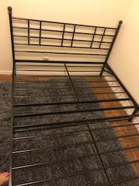 Queen bed frame New York, 10021