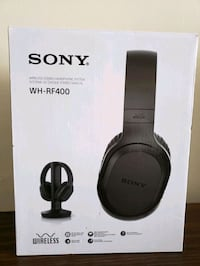 SONY HEADPHONE Toronto, M3N