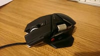 Cyborg R.A.T 5 Gaming Mouse