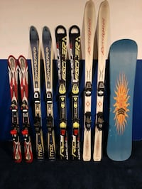Skis skis skis  call or text  [TL_HIDDEN]  Durham, 03824