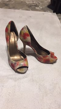 Spring Shoes - Size 8 Calgary, T3M 1M8