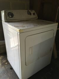 Appliances - condition unknown. Great for parts. Brandywine, 20613