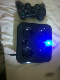 PS3/PS4 cargador de mandos Madrid