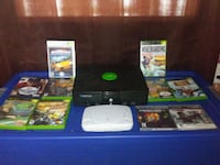 Xbox with games and more Gaylord, 49735