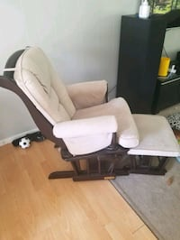 Baby rocking chair  Richmond, V6Y 2T8