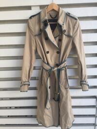 Secondhand Burberry Trenchcoat til 17.mai?