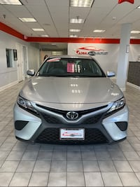 Toyota - Camry - 2018 Temple Hills
