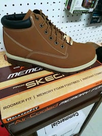 Man Shoes Roswell, 88203