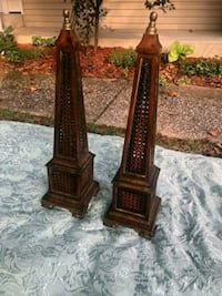 Wooden Towers Saint Charles, 63301