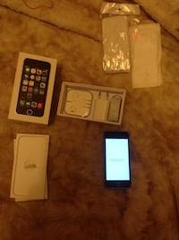 iPhone 5s space gray (new) Красноярск, 660000