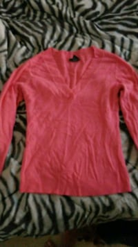M New York &Company sweater/pink Culpeper, 22701
