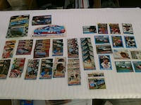 NASCAR Richard Petty Collection set Manassas, 20109