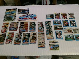 NASCAR Richard Petty Collection
