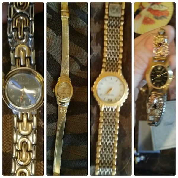 Vintage Watches For Sale >> Vintage Watches And Jelery