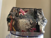 AUTHENTIC JIMMY CHOO 'Project Pep' tote Lebanon, 45036
