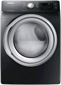 Samsung front load electric dryer Pico Rivera