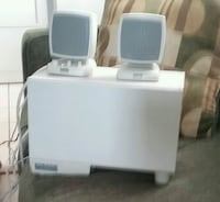 Altec lansing computer speakers with sub. New Orleans, 70122