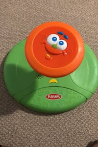 Sit and Spin toy Alexandria, 22315