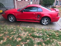 2002 Ford Mustang Deluxe Oxon Hill
