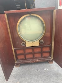 Antique TV 1930's Pasadena, 21122