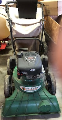 Billy Goat KV600SP K-Series Self-Propelled Lawn and Litter Vacuum- $675 Zanesville