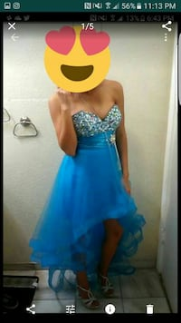 Prom dress Sacramento, 95831
