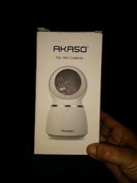 arkaso p50 wifi camera Ashburn, 20147