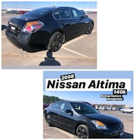 2008 Nissan Altima Temple Hills