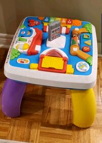Learning table Fisher price Vaughan, L4H 2L3