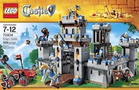 LEGO CASTLE Kings Castle - NEW and UNOPENED