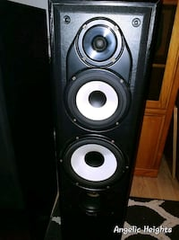 Mission 704 Tower Speakers Middletown, 07748
