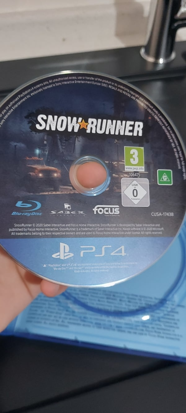 Ps4 Snow runner a50e9579-6e3a-4947-9f7a-98a319898438