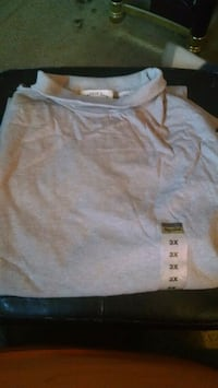 Harbor Bay Long Sleeve Shirt New Condition Centreville, 20120