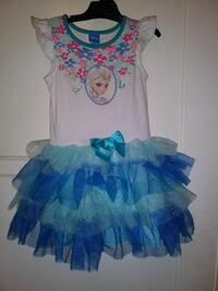 Disney girls dress Oxnard, 93033