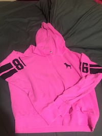 Small Pink Hoodie Calgary, T2Y 3A5