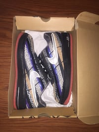 Nike Air Force 1 Low CMFT PRM QS 540 km