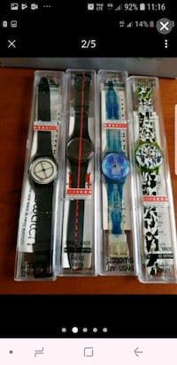 Swatch art collection Torino, 10137
