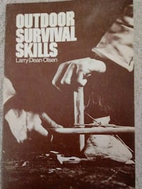 Outdoor survival skills Prescott Valley, 86314