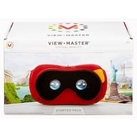 View-Master Virtual Reality Starter Pack Mississauga