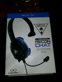 Chat Headsets