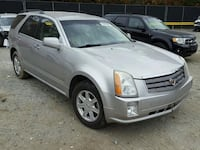 You Pull It Junkyard in Temple Hills, MD offers cash only deals on an  ( 2005  Cadillac SRX ) AGAIN-for PARTS ONLY. NOT for sale whole, NOT selling titles, NOT selling catalytic converters . Asking anyway will get you blocked immediately now. Marlow Heights