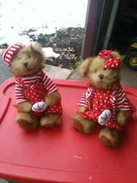 Christmas Bears McHenry, 60050