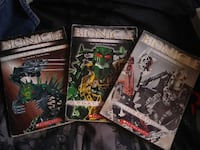 BIONICLE LEGENDS 4-5-6 Brownsville, N0L 1C0