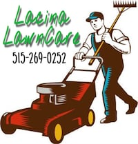 Lawn mowing Fort Dodge