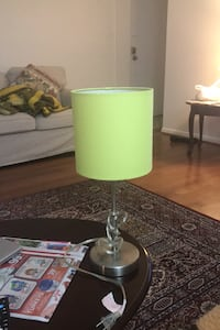 New table lamp Alexandria, 22302