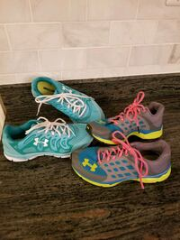 Womens underarmor shoes Westminster, 21157