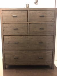 Melbourne Collection 6Drawer Dresser Toronto, M5A 0J2